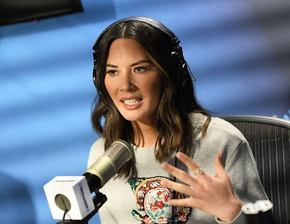 Olivia Munn lost money acting in 'Ocean's Eight'