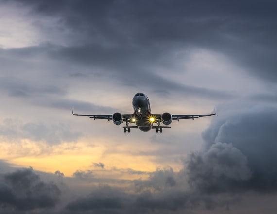 For the nervous passenger: 5 flying myths debunked