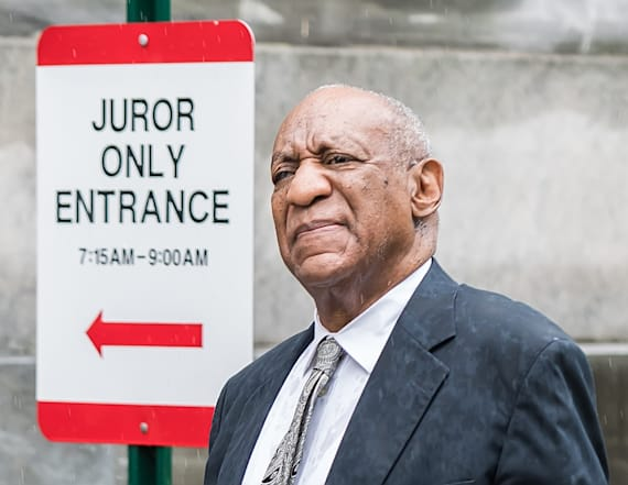 Bill Cosby reveals unexpected plans after mistrial