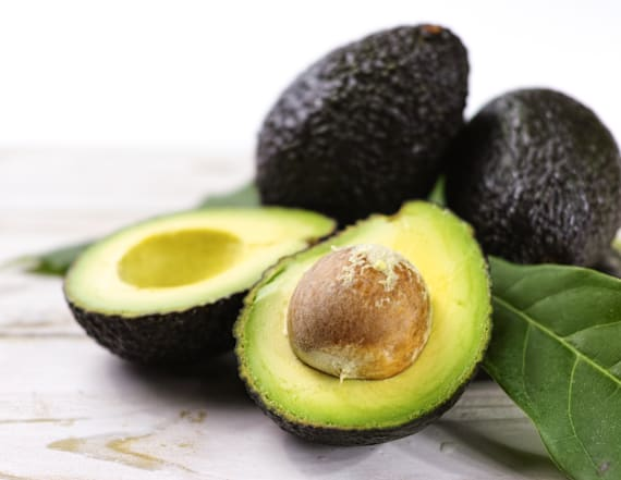 Why you need to wash your avocado before eating it