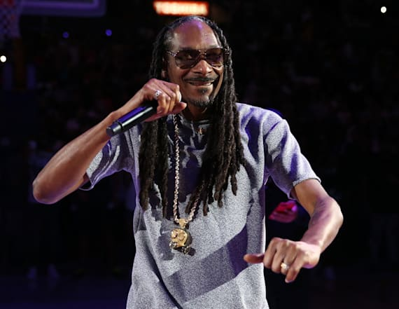 Snoop Dogg's net worth on his 46th birthday