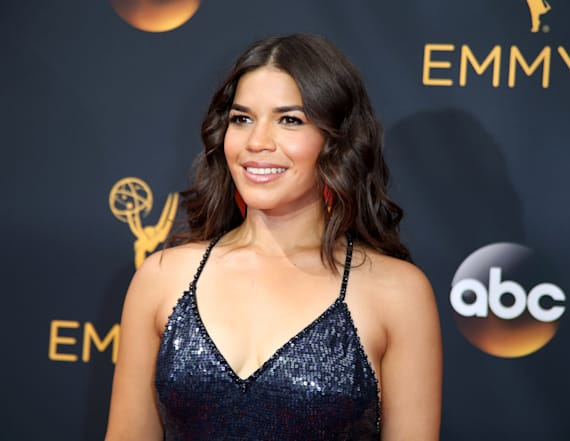 America Ferrera sexually assaulted at 9 years old