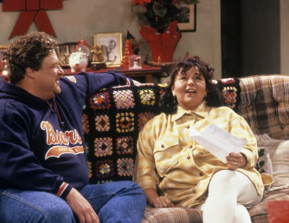 'Roseanne' revival is currently in development