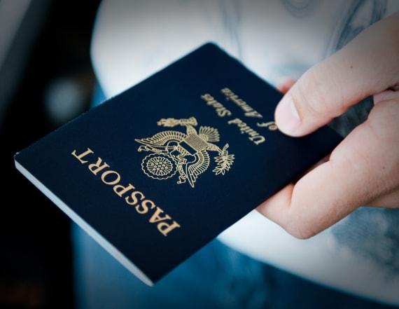 Tax debt puts thousands at risk for passport denial