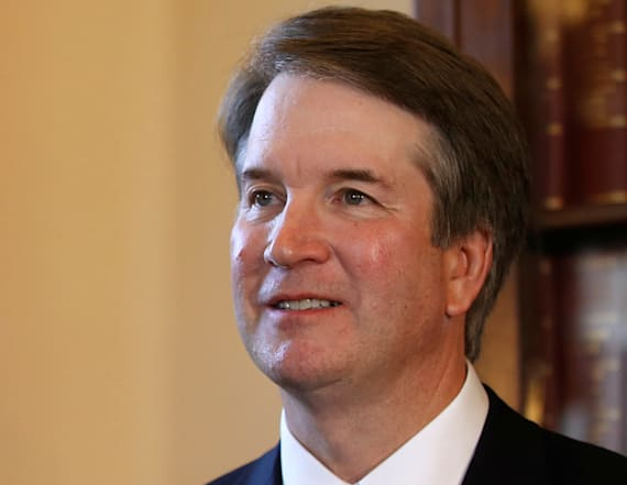 Past Kavanaugh remarks on independent counsel emerge