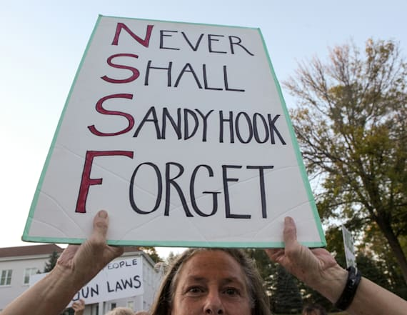 Sandy Hook Promise releases new PSA on shootings