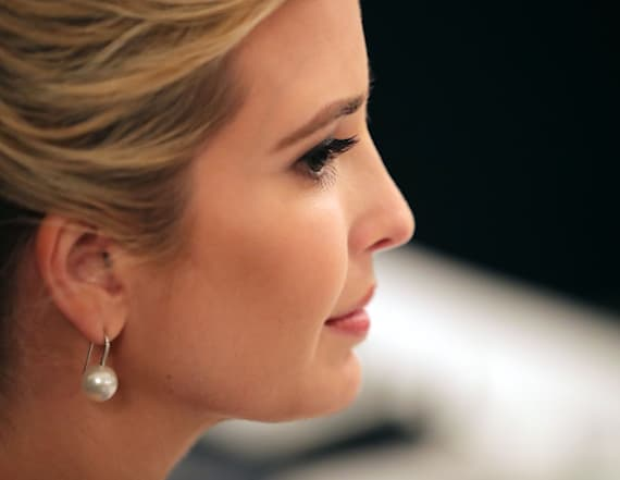 Ivanka Trump brand may soon release new type of item