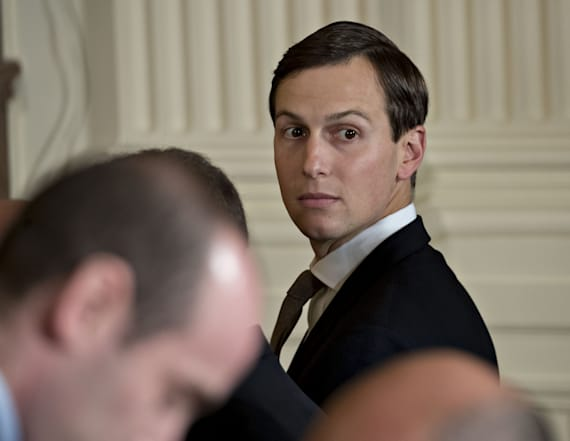 Top Dem wants to subpoena Kushner over private email
