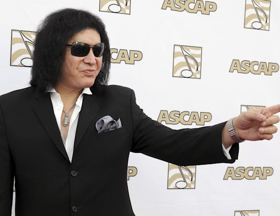 Gene Simmons denies sexual misconduct accusations