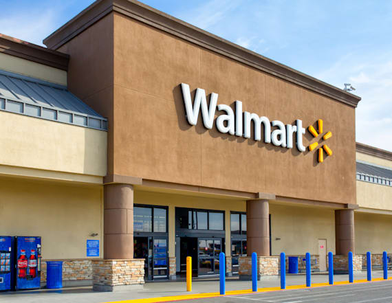 Walmart has a new website for wealthy shoppers