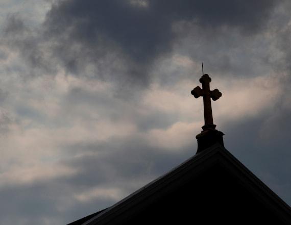 Church helped priest accused of abuse get Disney job