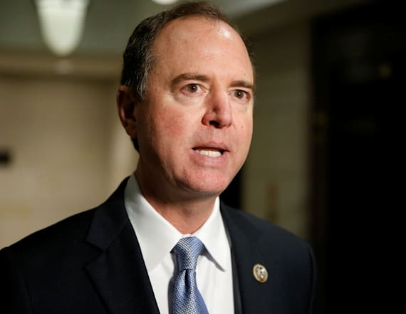 Schiff expresses concern over pace of Russia probe
