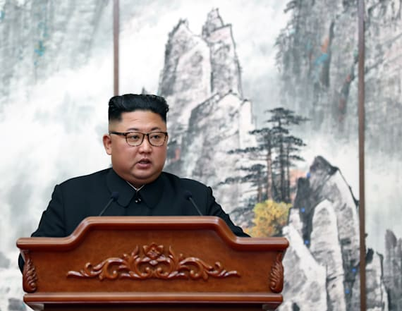 Kim agrees to nuke changes if US takes steps too