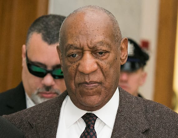 Bill Cosby breaks his silence as final juror picked