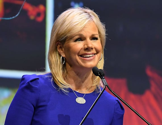 Gretchen Carlson cautions people against HR