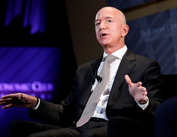 Amazon is raising its minimum wage to $15