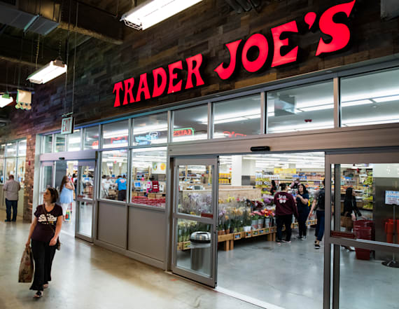16 must-know secrets about Trader Joe's