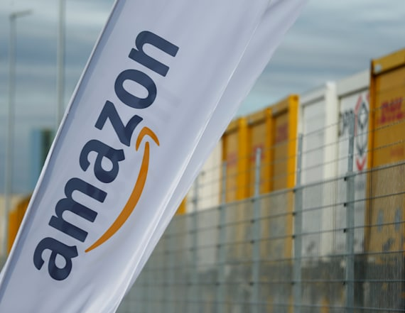 Amazon shortlists 20 cities for second headquarters