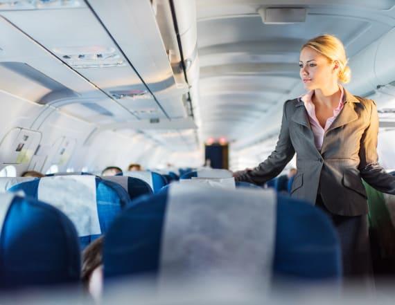 Flight attendants share 15 favorite travel hacks