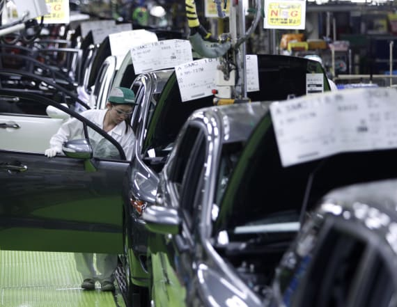 Automaker to create 300 new US jobs