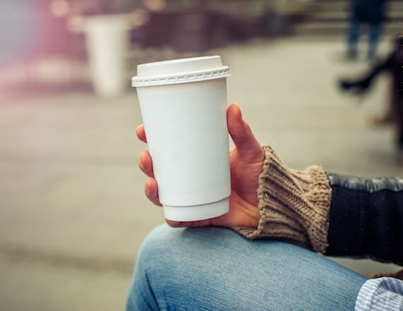 Study finds this many cups of coffee per day is okay