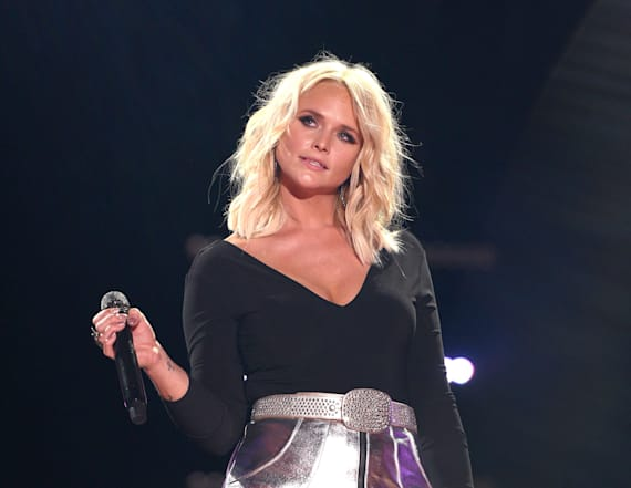 Miranda Lambert's boyfriend snags family home