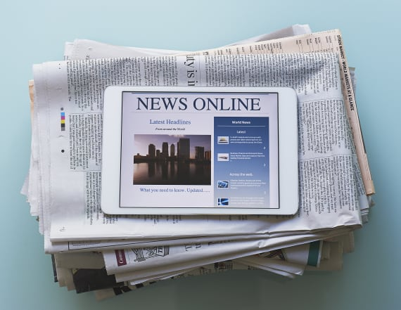 Quiz: Test your news awareness this week