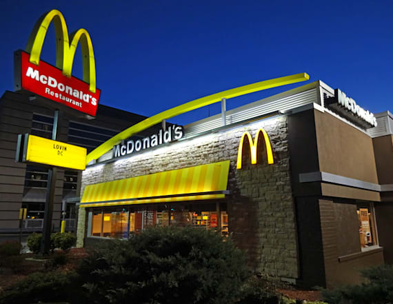 McDonald's giving workers break for solar eclipse