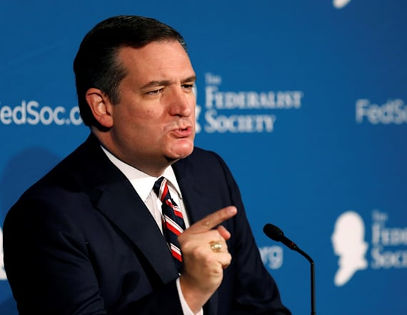 Cruz : Christie is 'desperate' to stay in the news