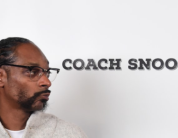 'Coach Snoop' Episode 8: Taught the right way