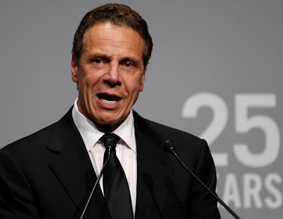 Cuomo restores voting rights to 35,000 NY parolees