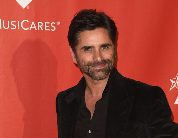 Father-to-be John Stamos wants several kids