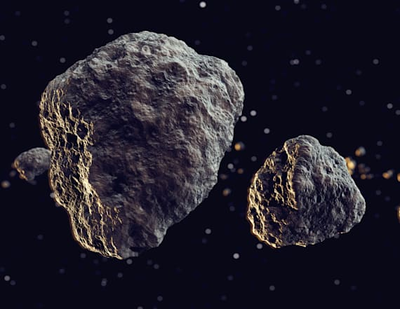 NASA: A large asteroid will pass earth in September