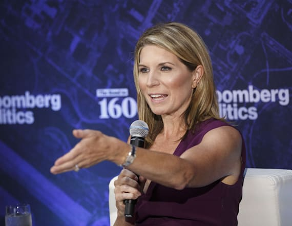 MSNBC's Nicolle Wallace lands big gig