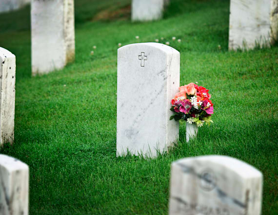 Study says thinking about dying can be healthy