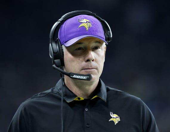 Report: NY Giants to hire Pat Shurmur as head coach