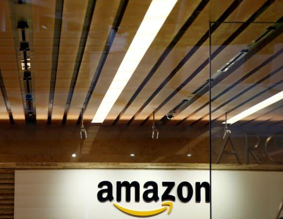 City offers Amazon 'first binational university'