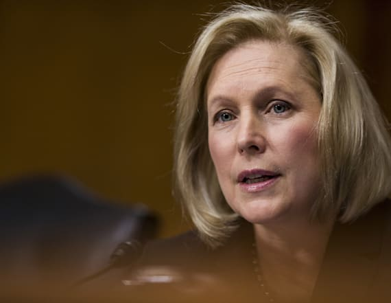Gillibrand's latest move may be a nod to 2020 run