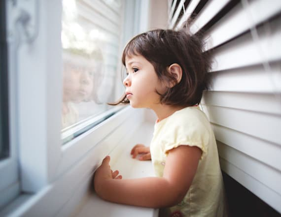 Study shows impact of window-blind accidents on kids