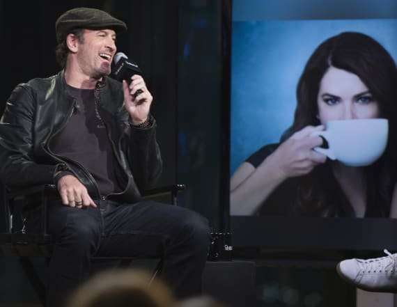 'Gilmore Girls' star is launching a coffee brand