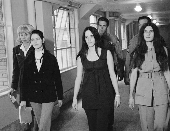 Ex-Manson Family follower denied parole