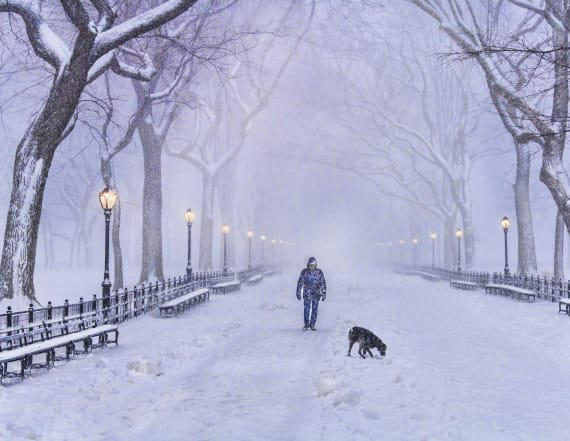 Weekend storm to bring more snow, rain to US regions