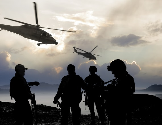 US troops made 26K assault allegations over 4 years