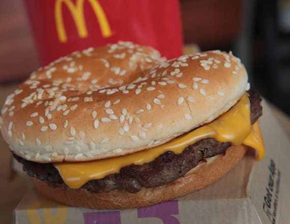 Your fast-food chain based on your zodiac sign