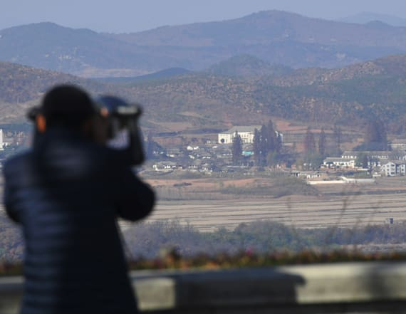 Surgeon: N. Korea defector 'nice guy'