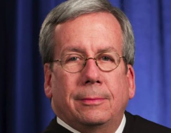 Judge who bragged about sexual partners apologizes