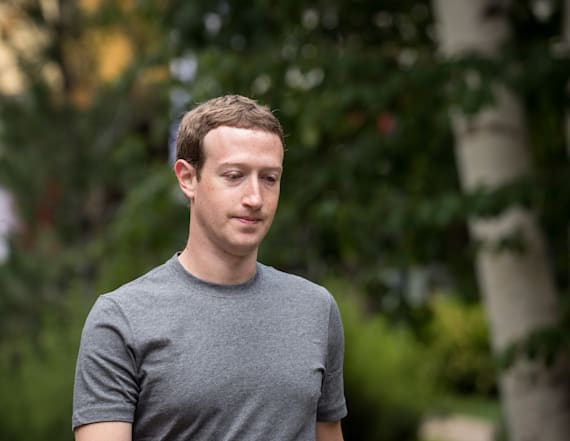 Mark Zuckerberg to take 2-month paternity leave