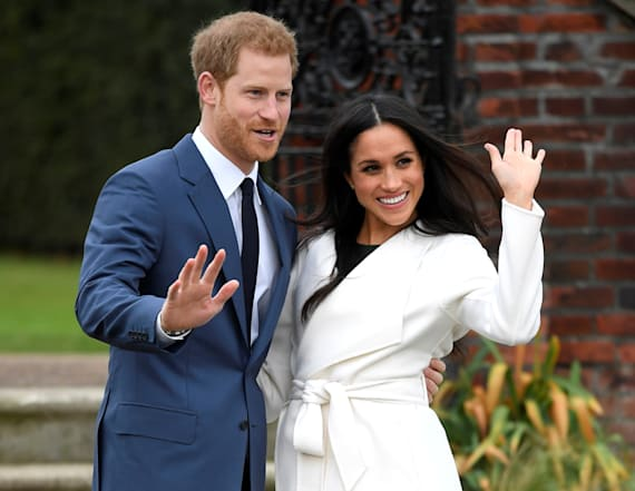 Designers behind Meghan's ring refuse to make copies