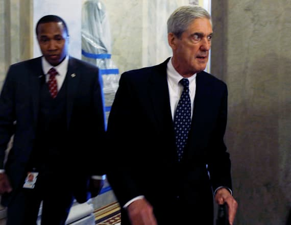 Mueller is in possession of Andrew McCabe's memos