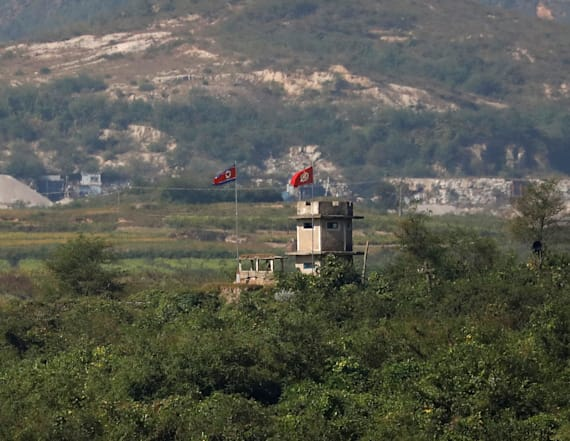 N. Korean defector was reportedly unsure of location